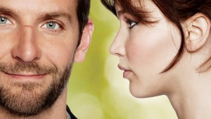 """Image from the movie """"Happiness Therapy"""""""