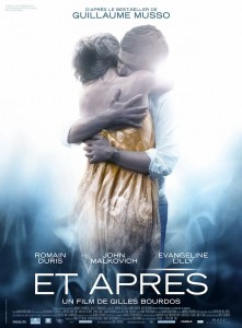 "Poster for the movie ""Et après"""