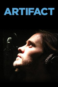"Poster for the movie ""Artifact"""