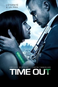 "Poster for the movie ""Time Out"""
