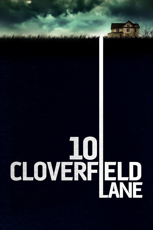 """Affiche du film """"10 Cloverfield Lane"""""""