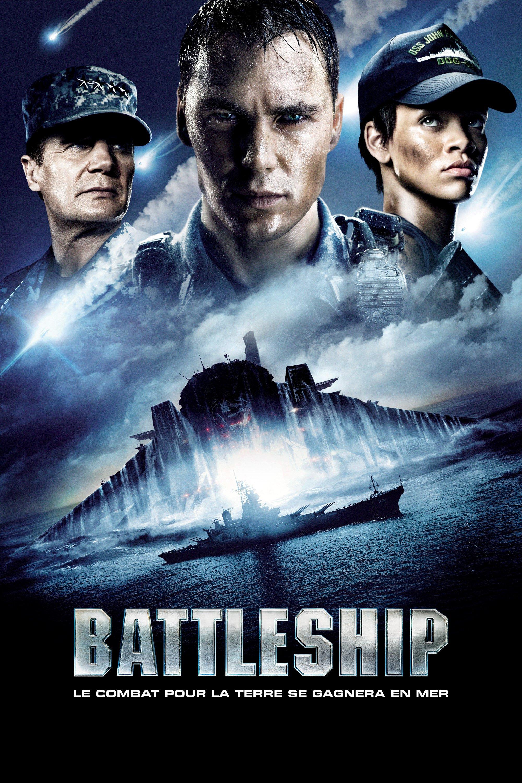 """Affiche du film """"Battleship"""""""