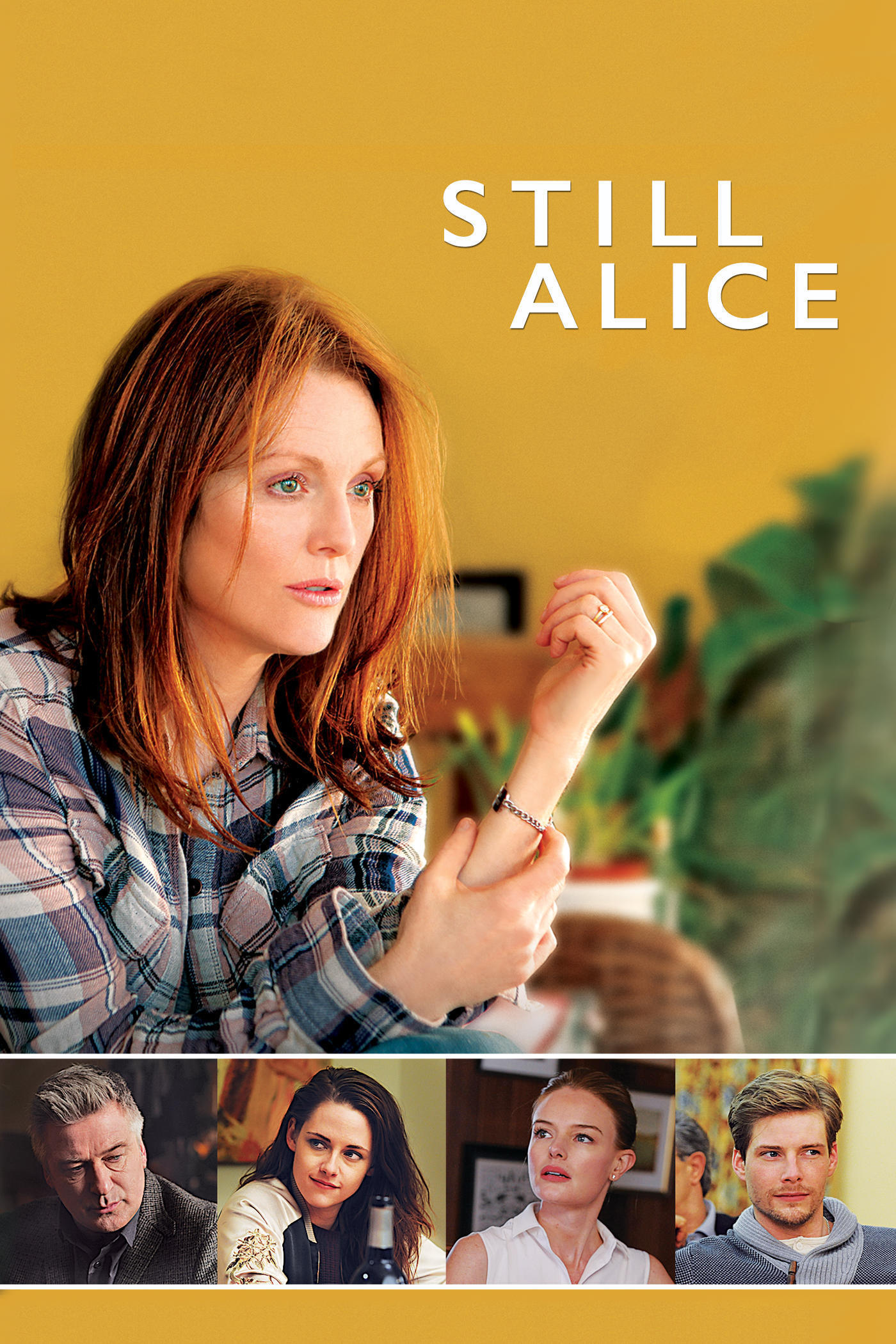 "Affiche du film ""Still Alice"""