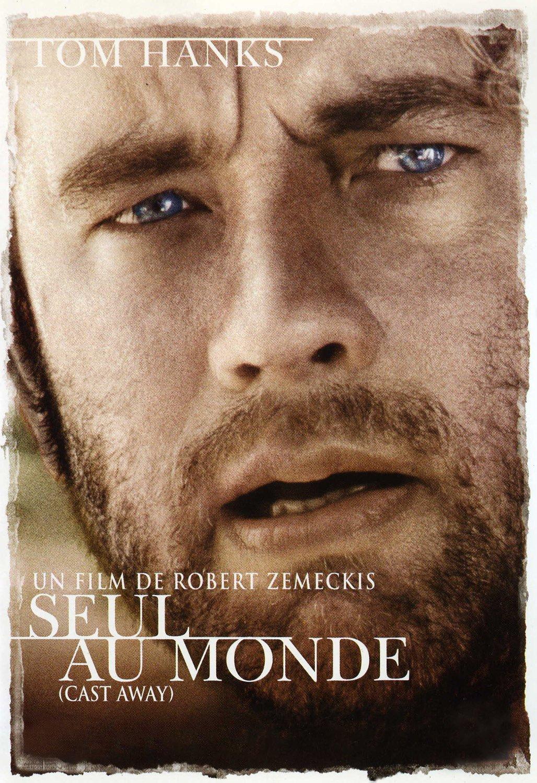 "Affiche du film ""Seul au monde"""