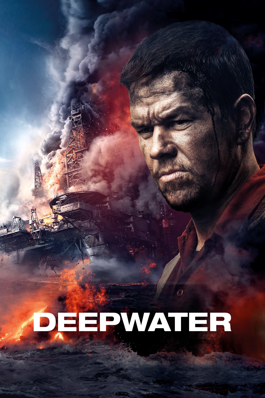 "Affiche du film ""Deepwater"""