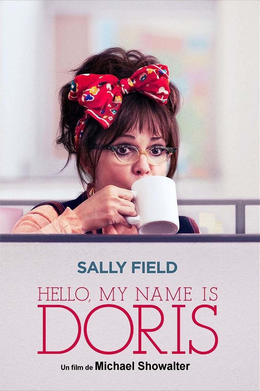 "Affiche du film ""Hello, my name is Doris"""