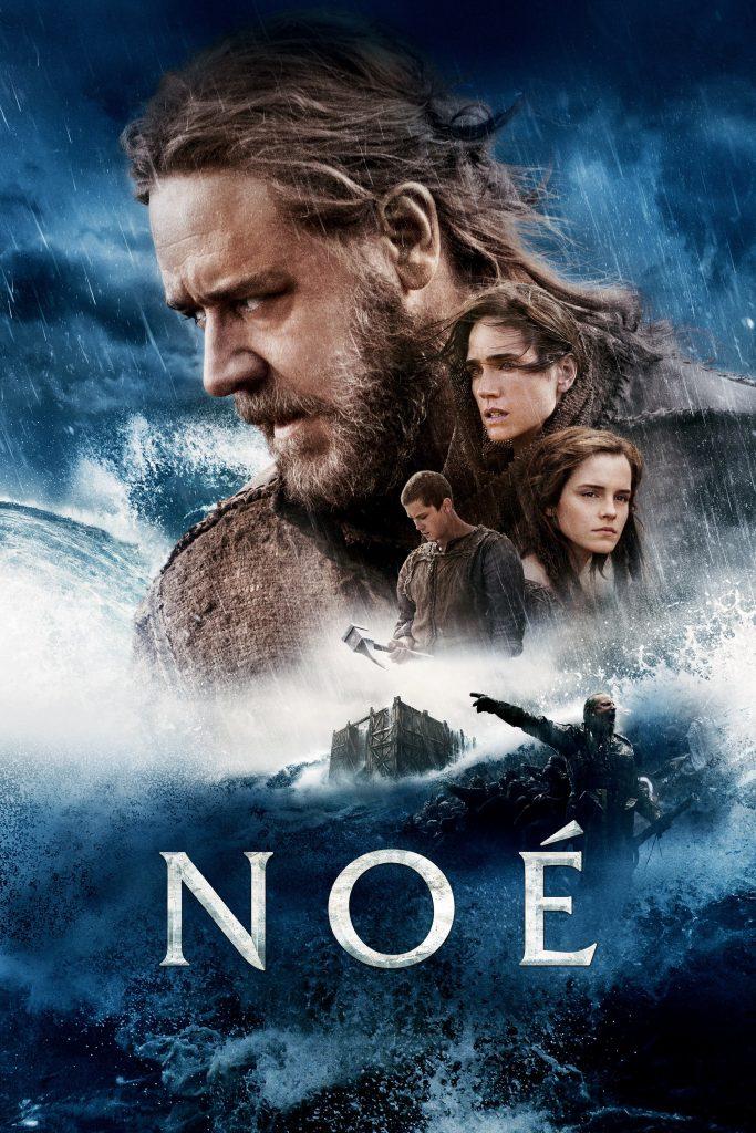 """Affiche du film """"Noé"""""""