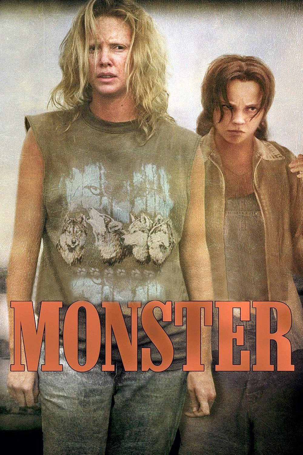 "Affiche du film ""Monster"""