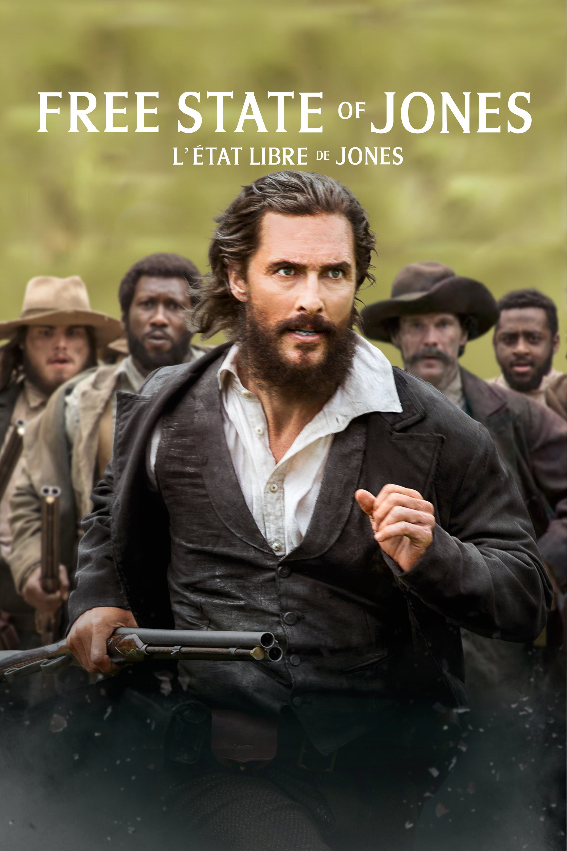 "Affiche du film ""Free State of Jones"""