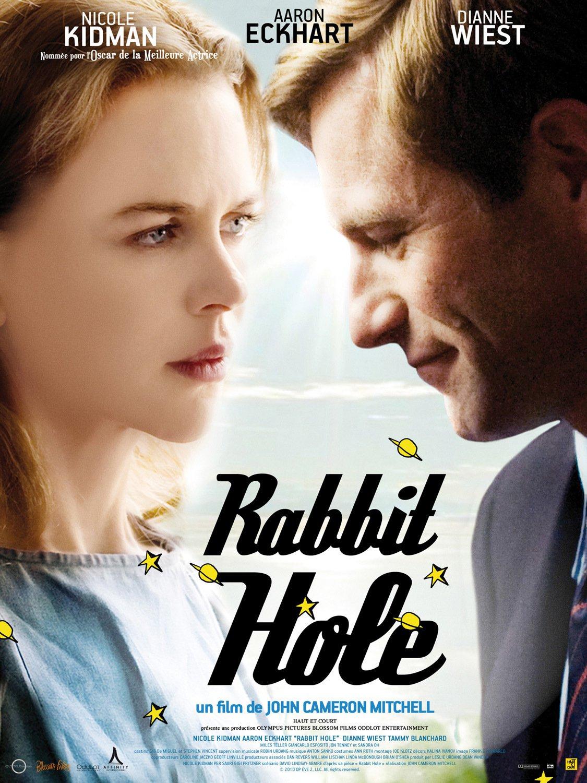 """Affiche du film """"Rabbit Hole"""""""