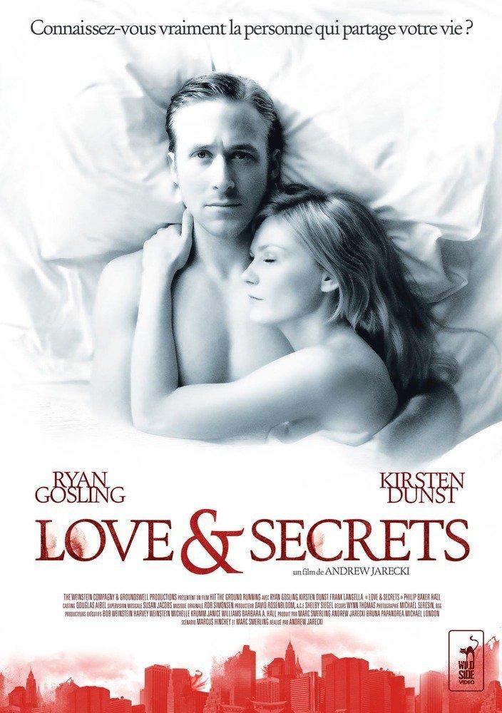 """Affiche du film """"Love & Secrets"""""""