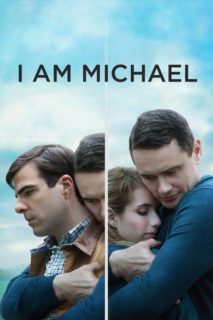 """Affiche du film """"I Am Michael"""""""