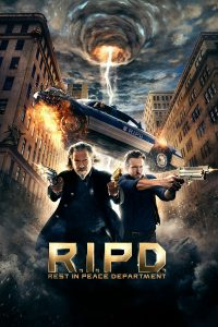 """Affiche du film """"R.I.P.D."""""""
